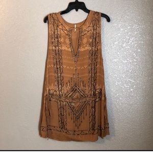 Free people party sequin dress